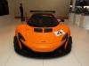 McLaren 650 S GT3 - Salone di Ginevra 2016