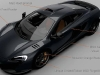 McLaren 650S Limited Edition