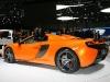 McLaren 650S - Salone di Ginevra 2015
