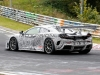 McLaren 675LT foto spia 21 settembre 2017