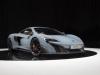 McLaren 675LT - nuova galleria