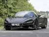 McLaren 750LT - Foto spia 02-09-2019