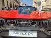 McLaren Artura - MiMo 2021