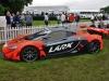 McLaren F1 GTR e P1 GTR