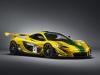 McLaren Goodwood Festival of Speed 2015