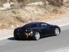 McLaren MP4-12C Spider - Foto spia 17-11-2011