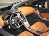 McLaren MP4-12C Spider - Motor Show di Bologna 2012
