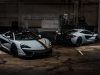 McLaren MSO - Racing Through the Ages