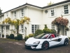 McLaren - Muriwai White