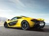 McLaren P1 2013 - Nuove foto