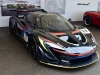 McLaren P1 GTR James Hunt Special Edition