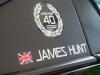 McLaren P1 GTR James Hunt Special Edition