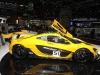 McLaren P1 GTR - Salone di Ginevra 2015