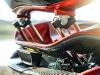 McLaren P1 Satin Volcano Red by MSO