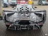 McLaren Sabre - Foto spia 15-12-2020