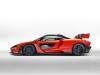 McLaren Senna - Pirelli
