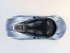 McLaren Speedtail - Foto leaked