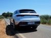 Mercedes EQC400 - test drive autonomia