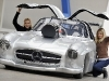 Mercedes 300SL Gullwing Dragstar