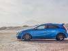 Mercedes A 45 AMG Blue Magic