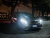 Mercedes A 45 AMG - Lago di Como