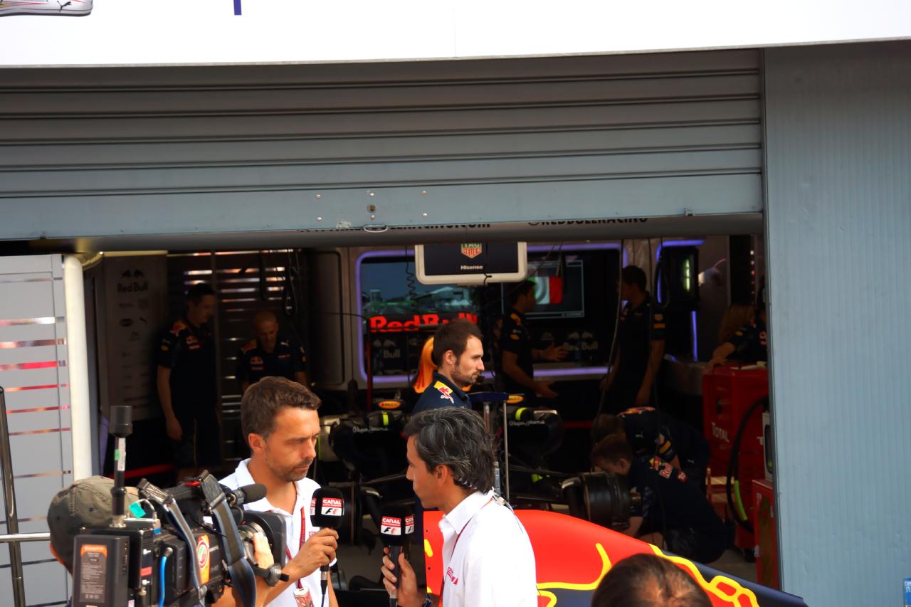 Mercedes - a Monza un week end da campioni accompagnati dalla nuova CLA
