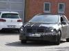 Mercedes A25 AMG foto spia agosto 2011