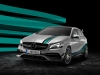 Mercedes A45 AMG Petronas 2015 World Champion Edition