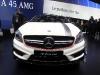 Mercedes A45 AMG - Salone di Ginevra 2013