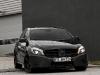 Mercedes A45 AMG teaser