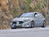 Mercedes AMG A 45 foto spia 2 Agosto 2017