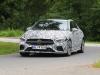 Mercedes-AMG A35 Sedan foto spia 21 giugno 2018