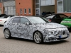 Mercedes-AMG A45 foto spia 20 settembre 2017