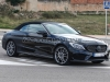 Mercedes-AMG C 43 e C 63 Cabrio MY 2017 - Foto spia 23-02-2016