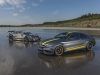 Mercedes-AMG C 63 Coupe versione DTM 2016