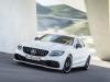 Mercedes-AMG C 63 facelift
