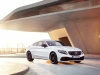 Mercedes-AMG C 63 facelift