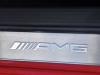 Mercedes AMG C63 Black Series