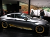 Mercedes AMG C63 Coupe Edition 1 - Salone di Francoforte 2015