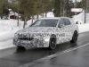Mercedes AMG C63 wagon - Foto spia 26-2-2021