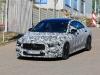 Mercedes-AMG CLA 35 e 45 - Foto spia 27-12-2018