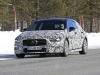 Mercedes-AMG CLA 35 Shooting Brake foto spia 19 marzo 2019