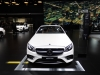 Mercedes-AMG E 53 Cabriolet - Salone di Detroit 2018