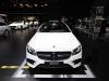 Mercedes-AMG E 53 Coupe - Salone di Detroit 2018