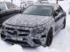 Mercedes-AMG E 63 berlina e SW MY 2017 - Foto spia 03-04-2016
