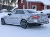 Mercedes-AMG E 63 foto spia 13 marzo 2019