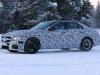 Mercedes-AMG E 63 MY 2017 - Foto spia 24-01-2016