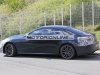 Mercedes-AMG E53 Coupe facelift - Foto spia 19-8-2019