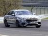 Mercedes-AMG E63 facelift - Foto spia 3-5-2019
