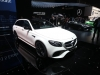 Mercedes-AMG E63 Wagon - Salone di Ginevra 2017